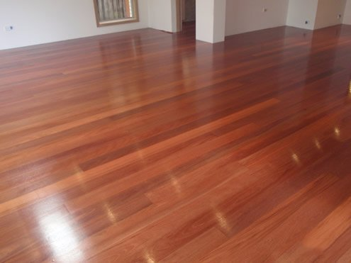 Blue Gum Hardwood Flooring Gold Coast Greenmount