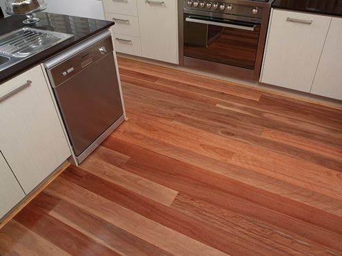 Brushbox Hardwood Flooring Gold Coast Greenmount