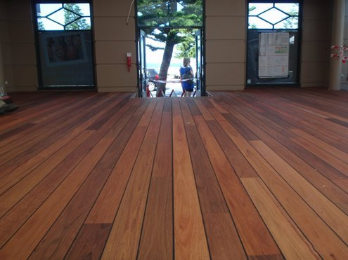 Ironbark Hardwood Flooring Gold Coast Greenmount