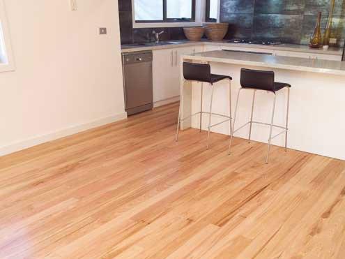 Messmate Hardwood Flooring Gold Coast Greenmount