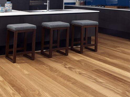 Tallowwood Hardwood Flooring Gold Coast Greenmount