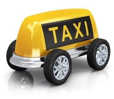 noleggio con conducente, taxi privato
