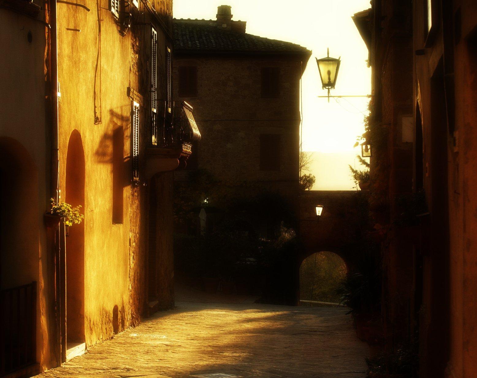 Fine Italian Ristorante, La Cantina