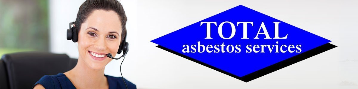 total asbestos services - contact us