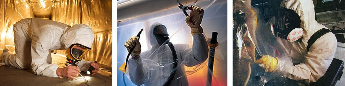 total asbestos services - commercial