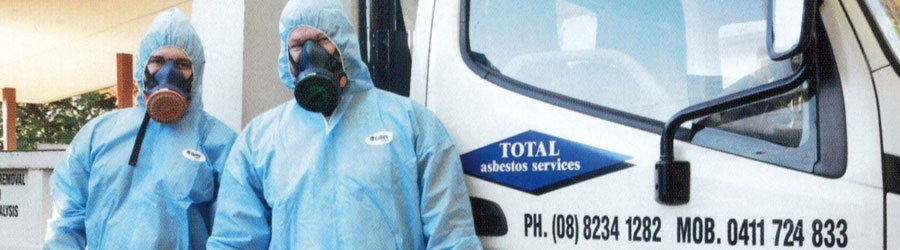 total asbestos services - staff