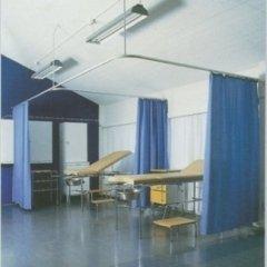 tende per ospedali