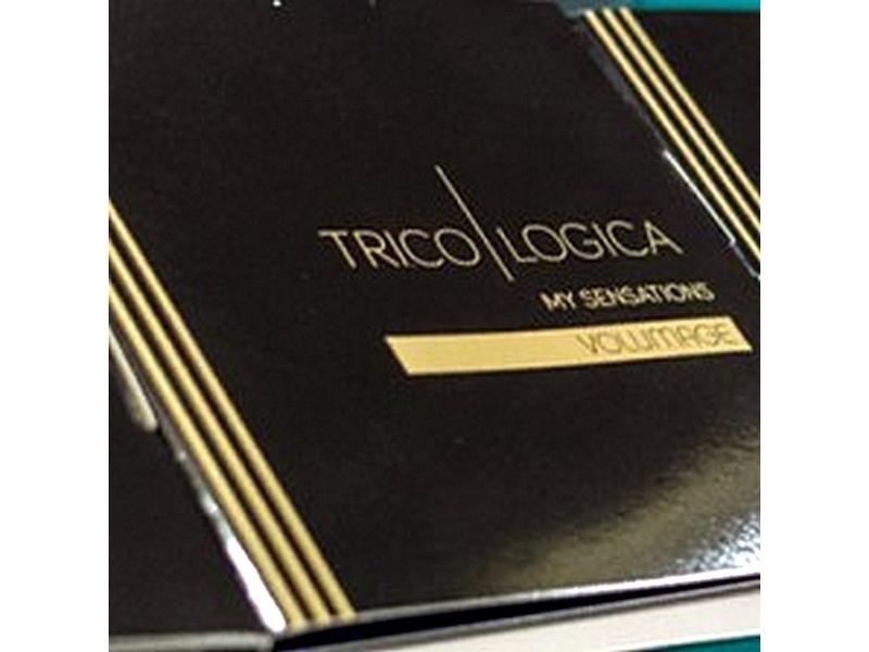 TRICOLOGICA volume