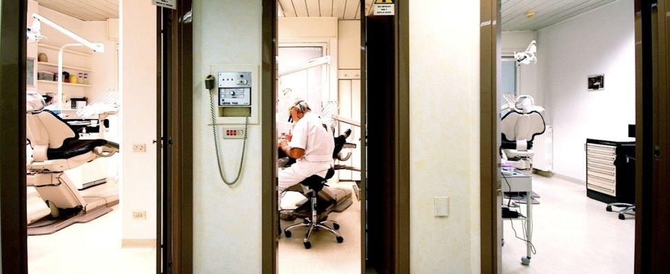 Studio Dentistico Foschi