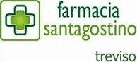 FARMACIA SANTAGOSTINO - LOGO