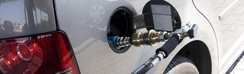 Impianti metano auto