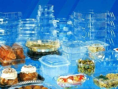 Vaschette per gastronomia