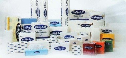 Prodotti bulky soft