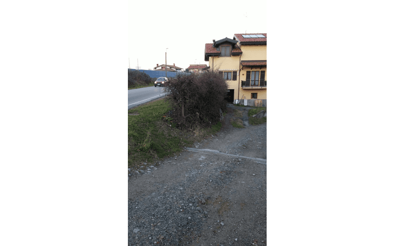 costruzione muri armati