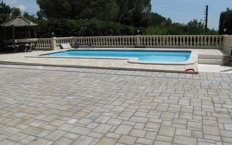 realizzazione piscine