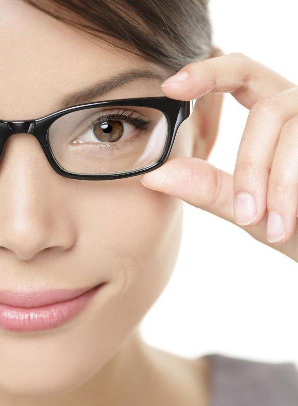 occhiali da vista da donna