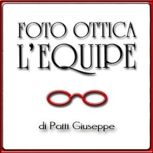 FOTO OTTICA L'EQUIPE di Patti Giuseppe