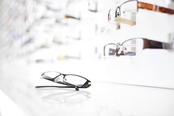 occhiali da vista Cagliari