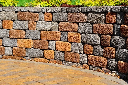 Retaining Wall Design New Haven, CT
