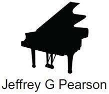 Jeffrey G Pearson logo