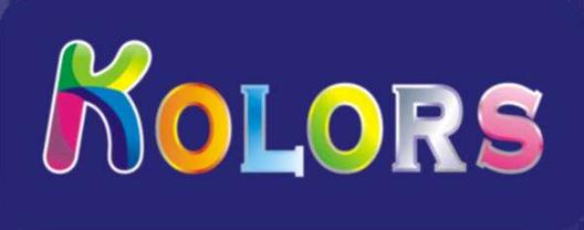 KOLORS - EDIL CORVO - LOGO