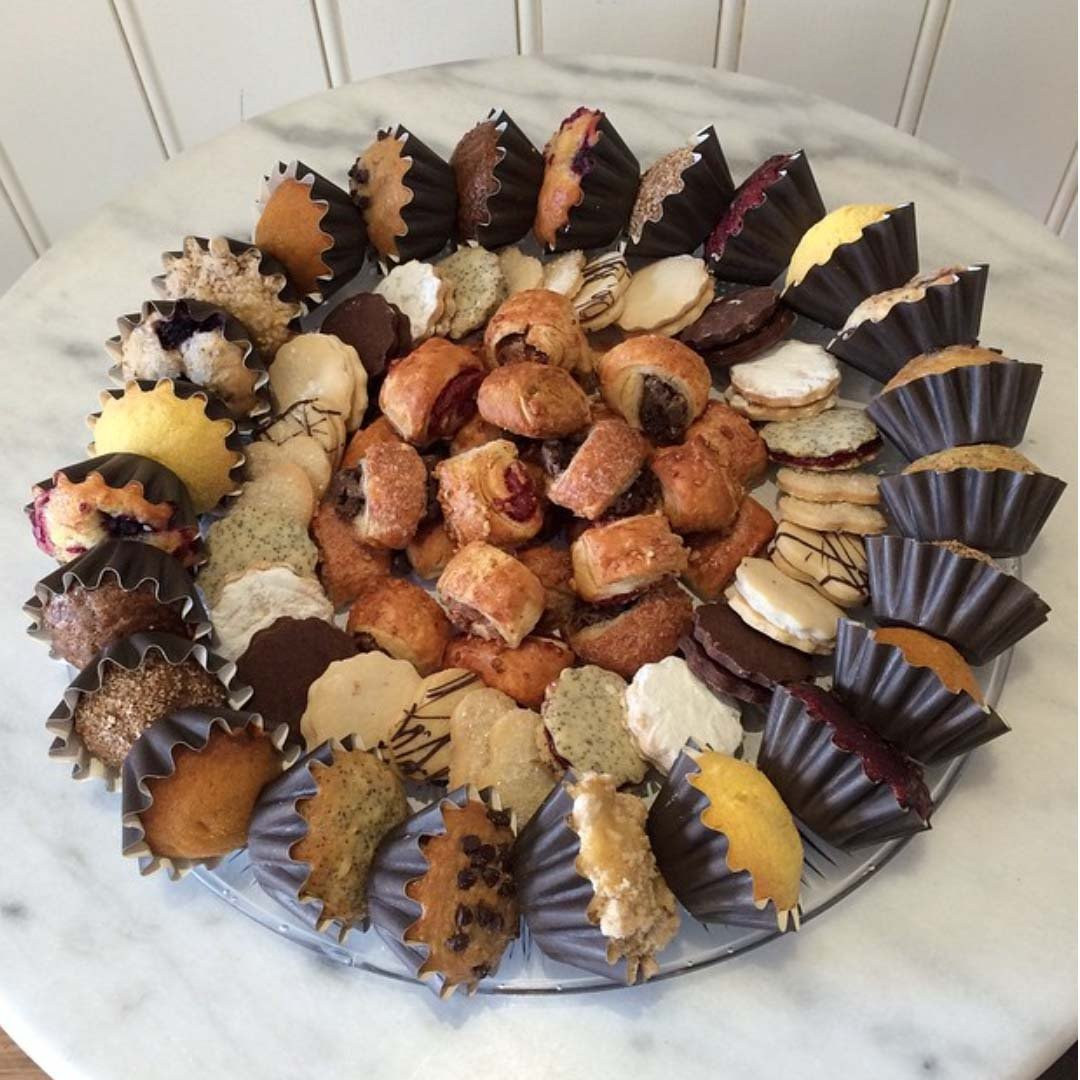 best bakery Westchester, NY