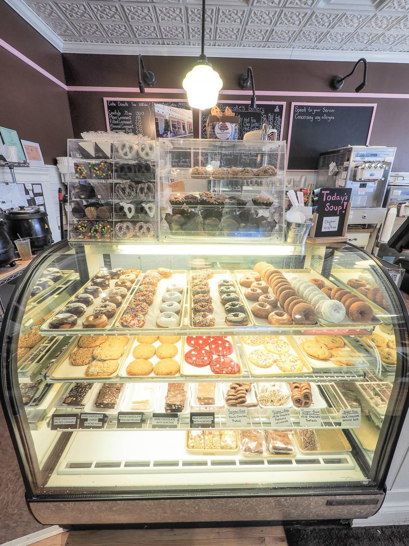 Best Bakery Chappaqua, NY