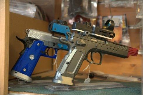 Pistole per Softair