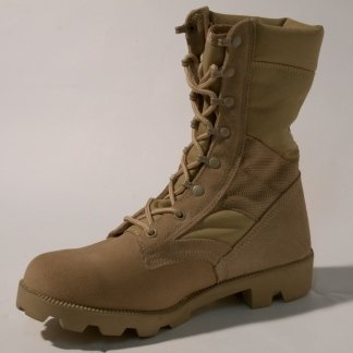 Anfibi e Stivali Militari