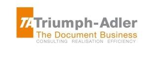 macchine per ufficio TRIUMPH - ADLER