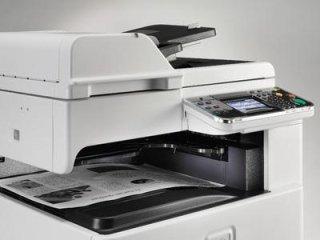 Vendita KYOCERA copiatrice multifunzione monocromatica con MOBILETTO con cassetto A3 - FS-6525MFP