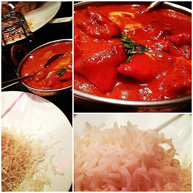 Customers treat their tastebuds with the delicious dishes at our Indian restaurant in Papamoa Beach
