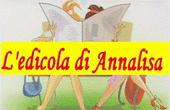 L'EDICOLA DI ANNALISA - LOGO