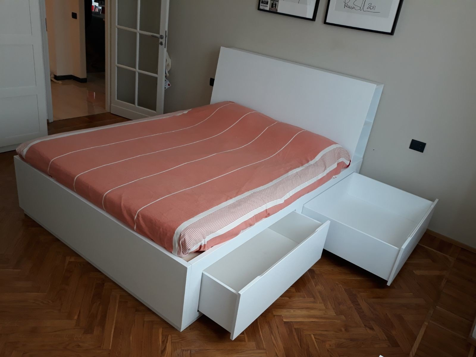 Mobili per la camera da letto grosso rocchietti alfonso - Oggetti per la camera da letto ...