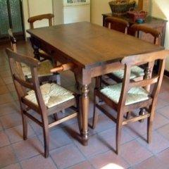 tavolo in legno 6 posti