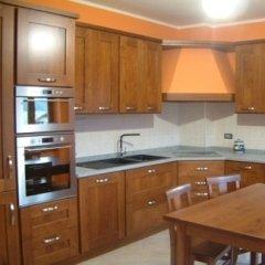 cucina completa ad angolo