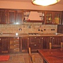 cucina stile rustico