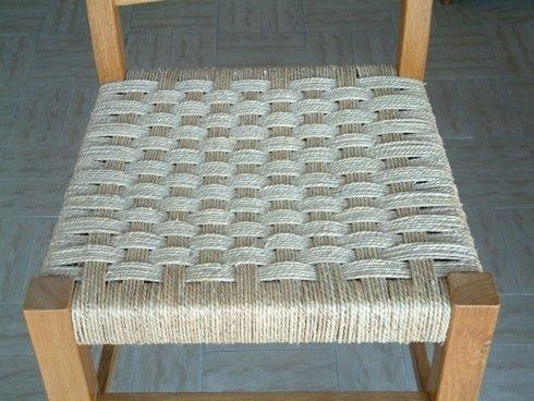 Manutenzione sedie - Grosso - Rocchietti Alfonso