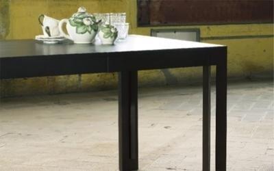 tavolo Miraggio wenge