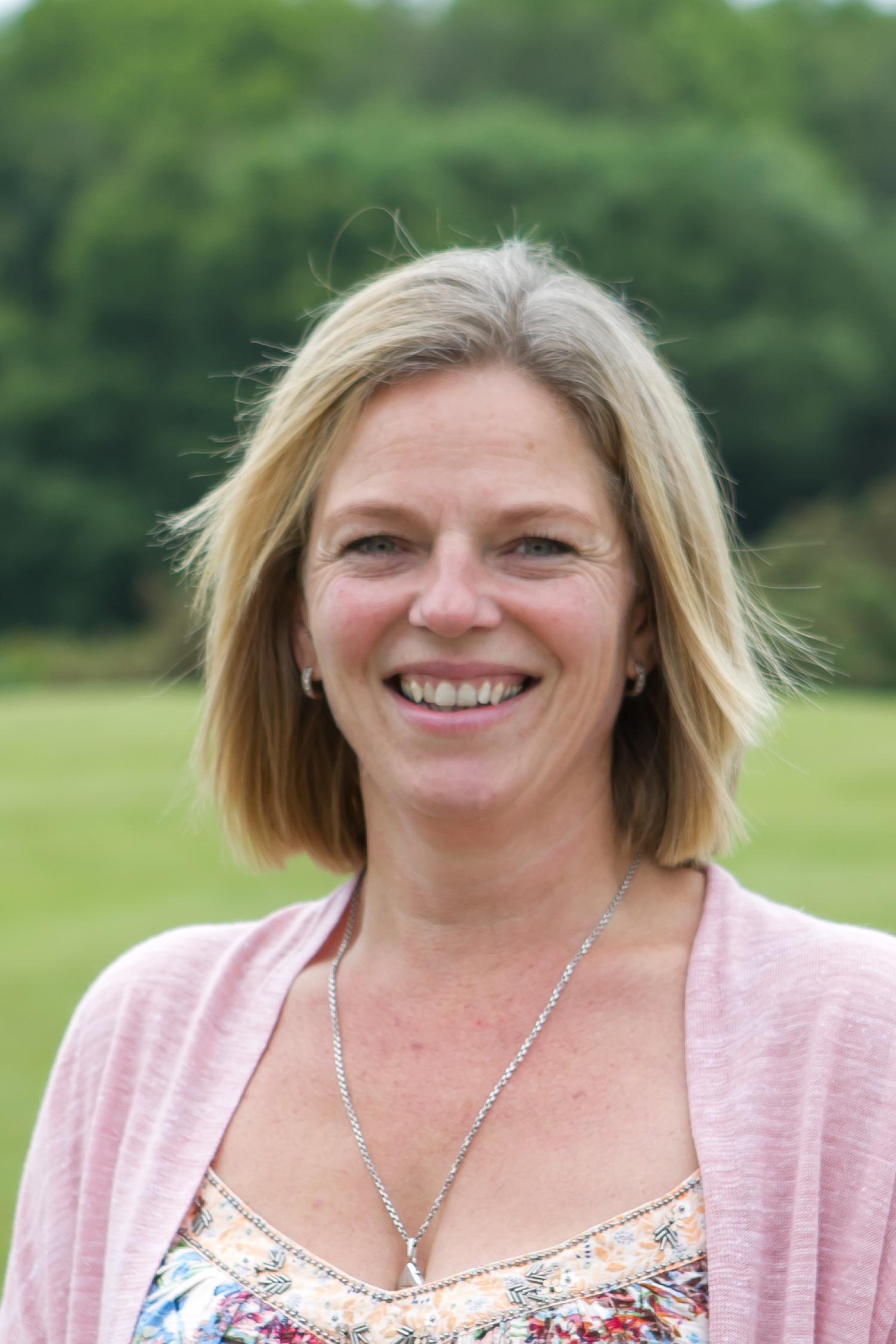 Anne Twyford