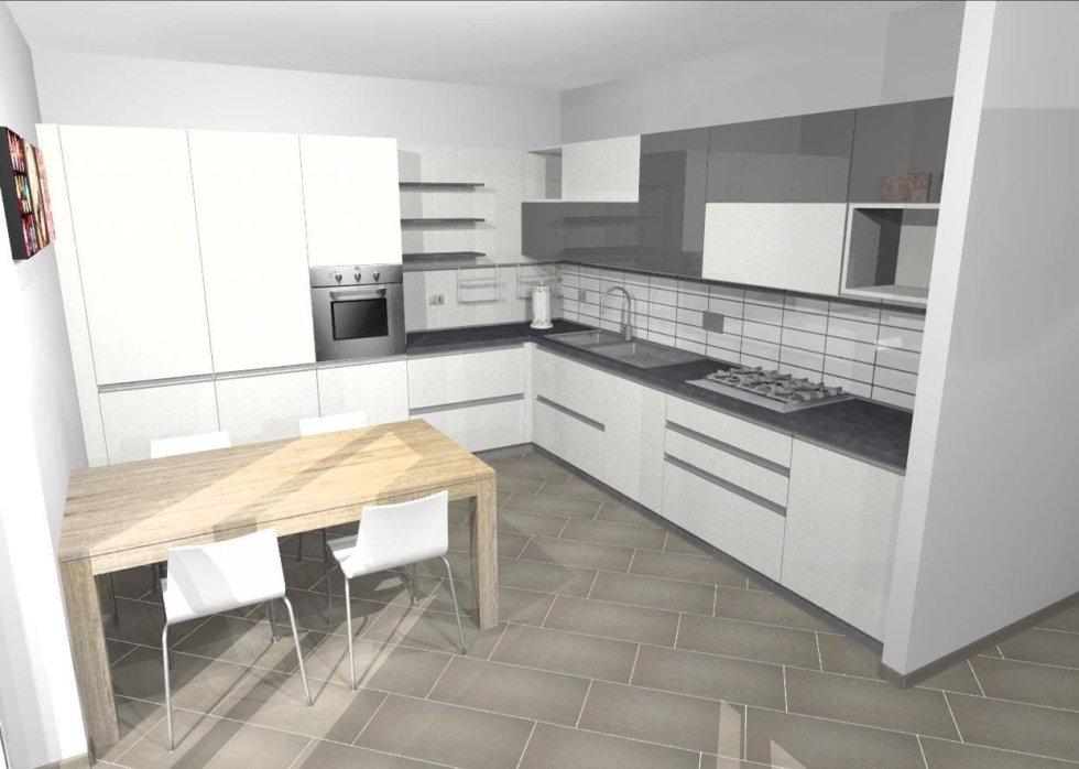 Arredamenti per interni calosso asti serra arredamenti for Progettazione mobili 3d