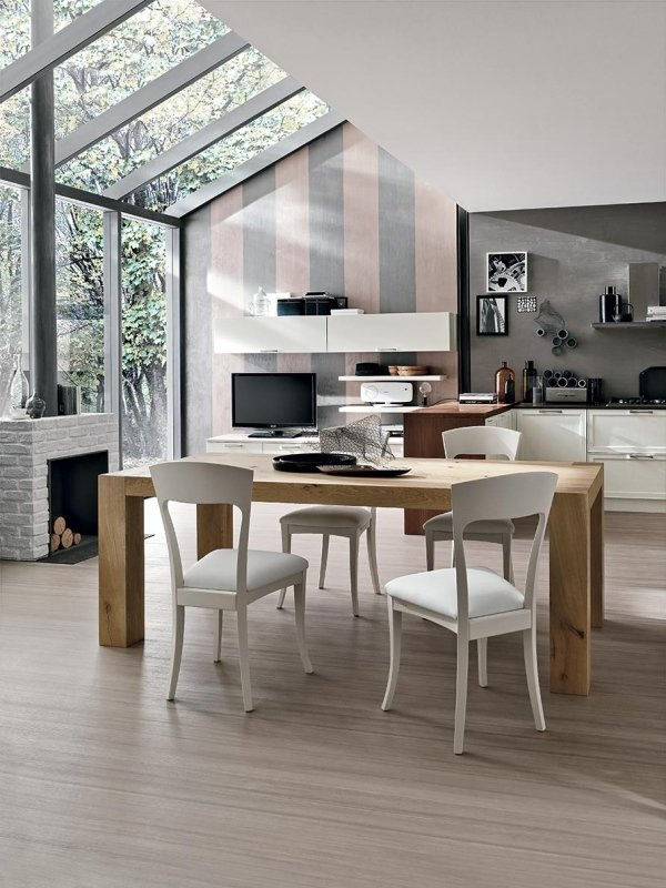 Cucine - Calosso - Asti - Serra Arredamenti
