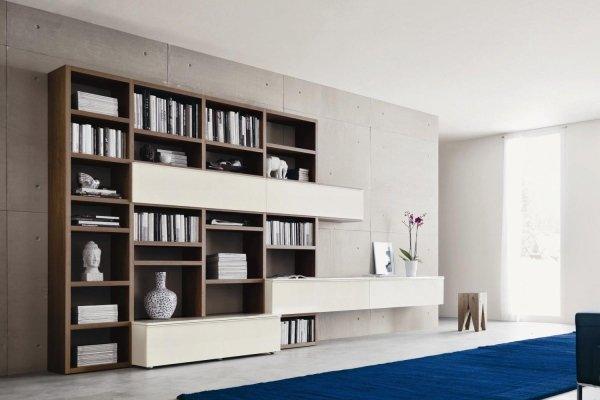 Libreria 553 - Napol