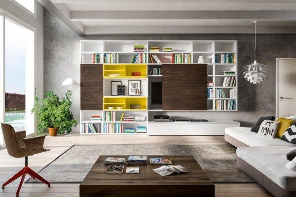 Libreria 598 - Napol