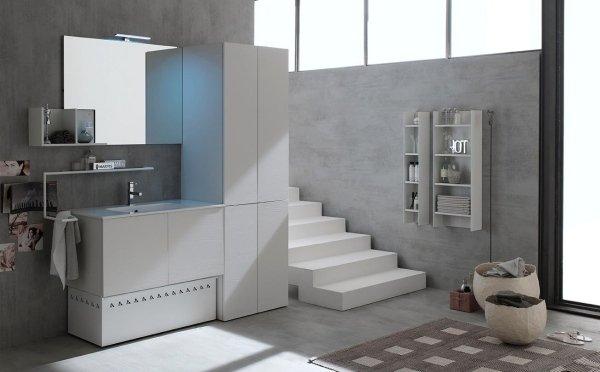 Arredo bagno Start Wash - Ardeco