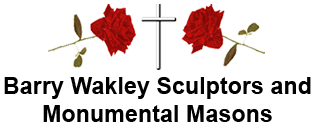 barry wakley sculptors and monumental masons business logo