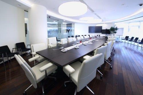 Sala conferenze e riunioni