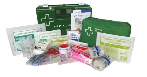 1-15 Person First Aid Kit