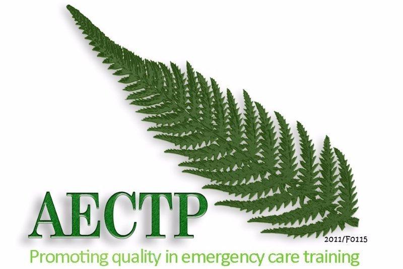 AECTP logo