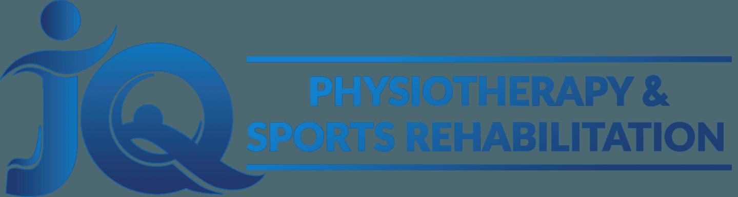jq physiotherapy & sports rehabilitation logo